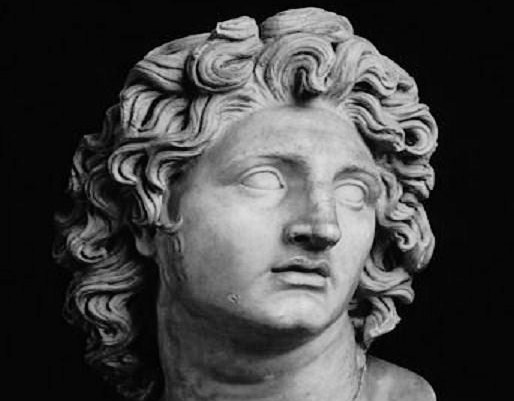 the legacy of alexander the great as a military tactician Alexander the not-so-great alexander had no special tactics or military designs alexander the great: life and legacy by anonemuss 12.