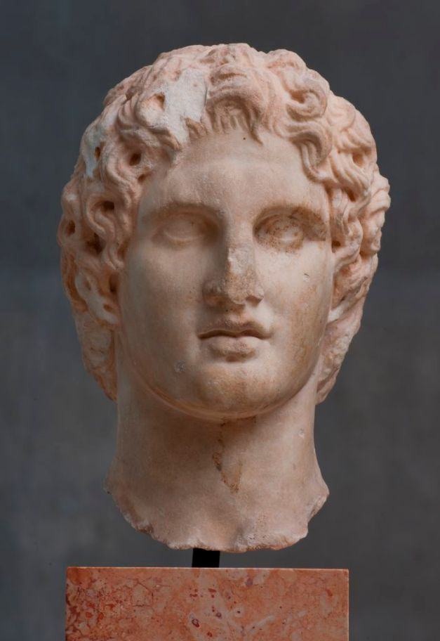 The Great Alexander Do You Dare
