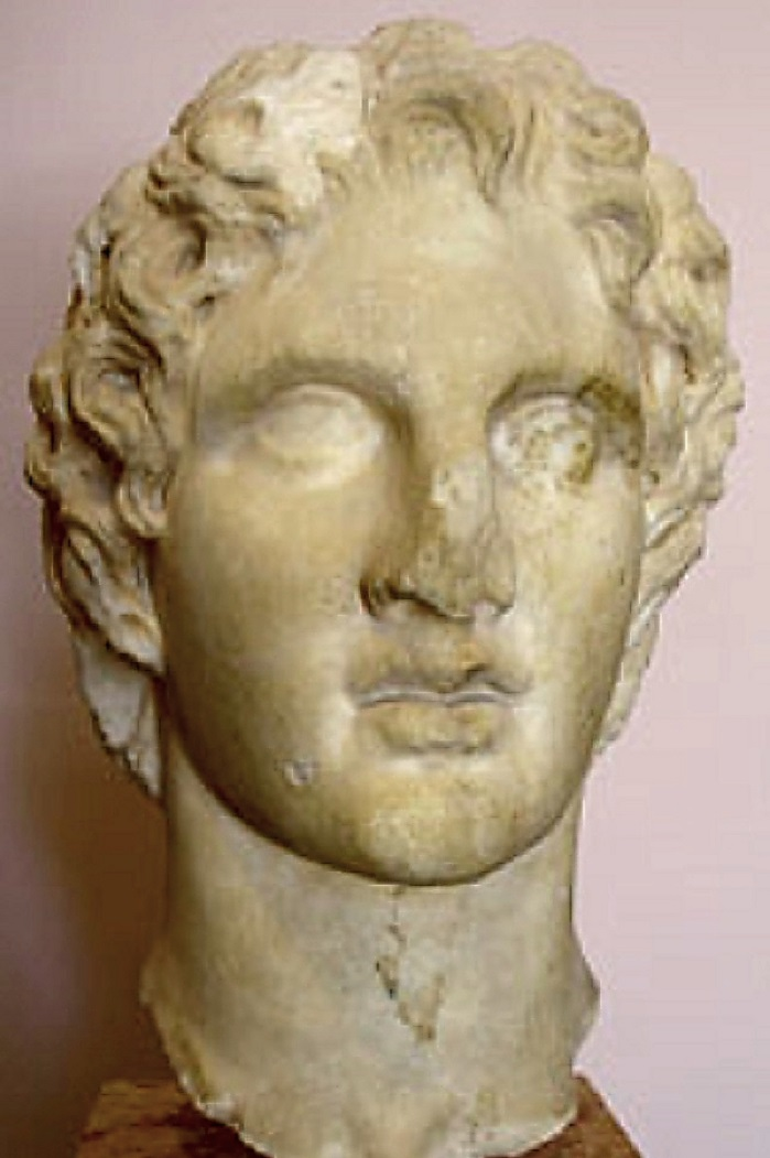 a brief history of the life of alexander the great Alexander the great: the brief life and towering exploits of history's greatest conqueror--as told by his original biographers.